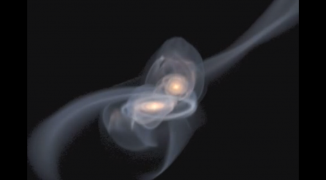 GRAVITAS: galaxy simulations