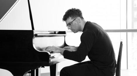 The Atonal Maqam  - live improvisation @ Musideum, Toronto