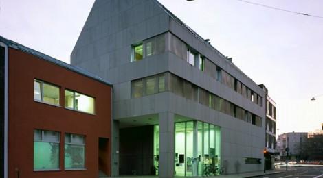 Concert-talk at the Kunsthochschule für Medien / Academy for Media Arts, Köln 12/10/2013
